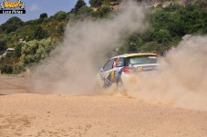 266 Rally Itlaia Sardegna 2013 WRC Luca Pirina