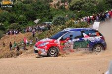 269 Rally Itlaia Sardegna 2013 WRC Luca Pirina