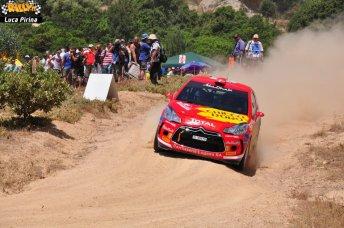 272 Rally Itlaia Sardegna 2013 WRC Luca Pirina