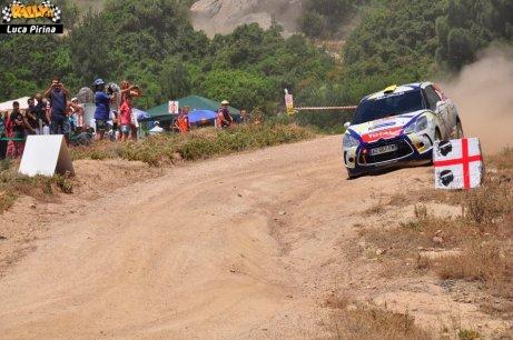 300 Rally Itlaia Sardegna 2013 WRC Luca Pirina