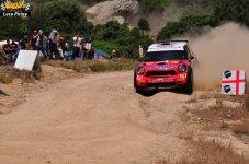 304 Rally Itlaia Sardegna 2013 WRC Luca Pirina