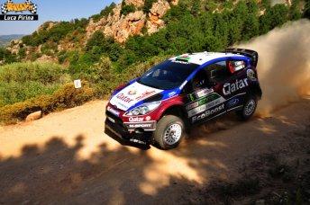 325 Rally Itlaia Sardegna 2013 WRC Luca Pirina