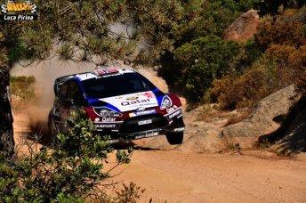 326 Rally Itlaia Sardegna 2013 WRC Luca Pirina