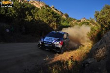 371 Rally Itlaia Sardegna 2013 WRC Luca Pirina