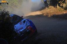 406 Rally Itlaia Sardegna 2013 WRC Luca Pirina