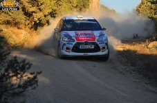 438 Rally Itlaia Sardegna 2013 WRC Luca Pirina
