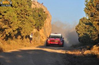 447 Rally Itlaia Sardegna 2013 WRC Luca Pirina