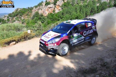 56 Rally Itlaia Sardegna 2013 WRC Luca Pirina