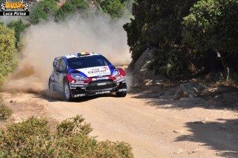 62 Rally Itlaia Sardegna 2013 WRC Luca Pirina