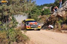 65 Rally Itlaia Sardegna 2013 WRC Luca Pirina