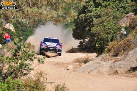 73 Rally Itlaia Sardegna 2013 WRC Luca Pirina