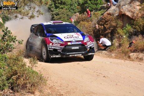 74 Rally Itlaia Sardegna 2013 WRC Luca Pirina