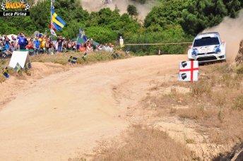 76 Rally Itlaia Sardegna 2013 WRC Luca Pirina