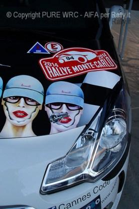 MONTECARLO 2014 PURE WRC-20