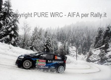 MONTECARLO 2014 PURE WRC-5