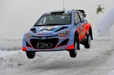 SVEZIA 2014 PURE WRC-22