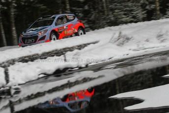 SVEZIA 2014 PURE WRC-25