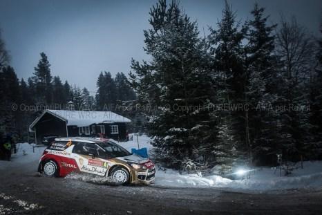 SVEZIA 2014 PURE WRC-26