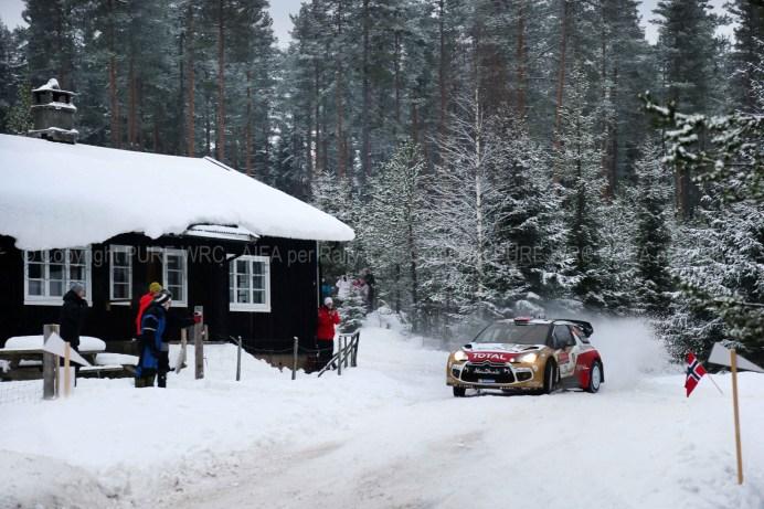 SVEZIA 2014 PURE WRC-30