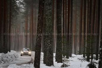 SVEZIA 2014 PURE WRC-35