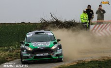 Rally Le Touquet 2014