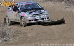 Ronde Valtiberina 2014 - Stefano Nocentini