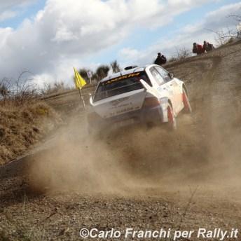 rally valtiberina 201415