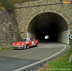 Foto Rally Sanremo Storico 2014 © Salamone Giuseppe