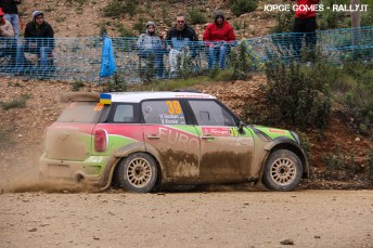 Rally Portogallo 2014 © Jorge Gomes ( Click Time Photo )