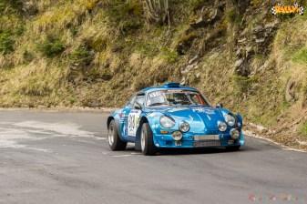 Le foto del 18° Rallye De L'Escarene