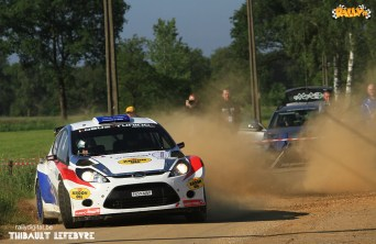 Sezoens Rally 2014
