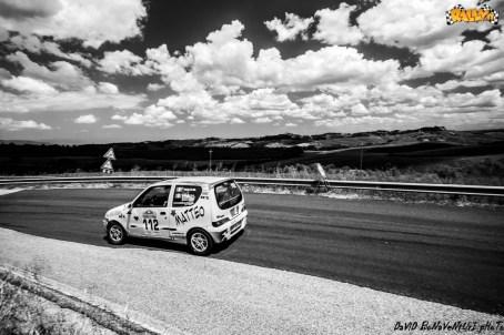 Le foto del Rally Casciana Terme