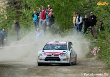 Le foto del Rally de Wallonië 2014