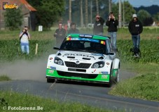 Le foto del Ypres Rally 2014