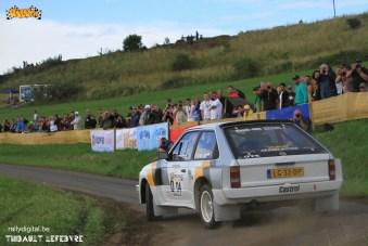 Eifel Historic Rally 2014