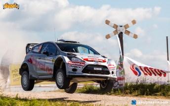 Rally Polonia 2014