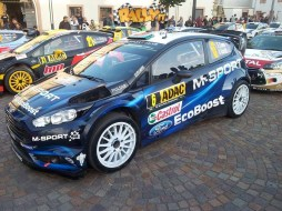 1 - Rally germania 2014