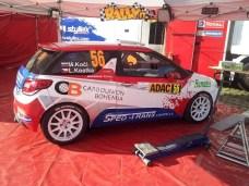 15 - Rally germania 2014