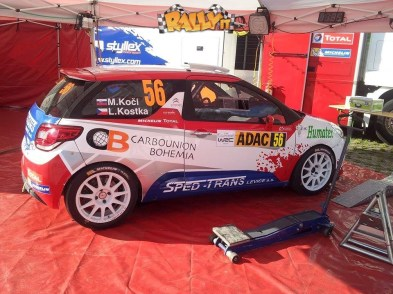 15 - Rally germania 2014
