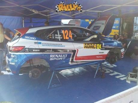 18 - Rally germania 2014
