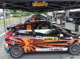 2 - Rally germania 2014