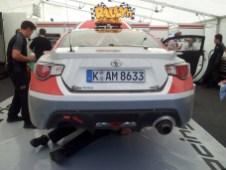 22 - Rally germania 2014