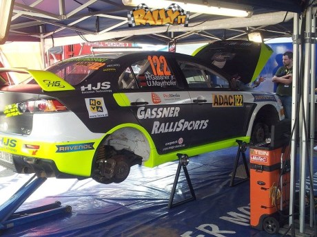25 - Rally germania 2014