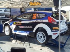 29 - Rally germania 2014