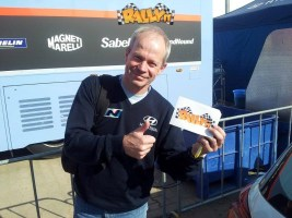 31 - Rally germania 2014