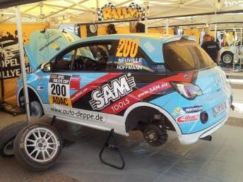 35 - Rally germania 2014