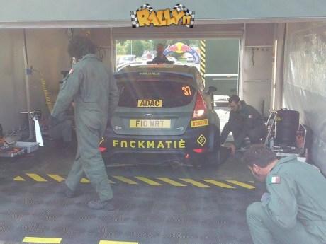 5 - Rally germania 2014