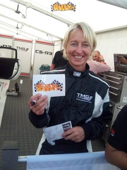 6 - Rally germania 2014