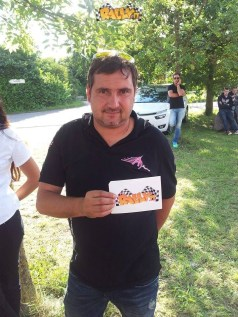 7 - Rally germania 2014