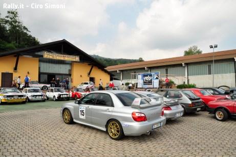 Le foto del Motori in Valle Elvo 2014